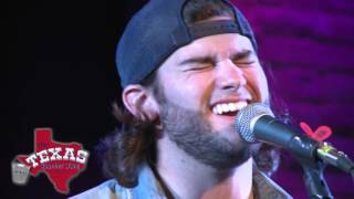 """The Texas Bucket List - Brad Gomez performs """"It's Just Lonely"""""""