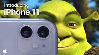 Introducing iPhone 11 (Parody)