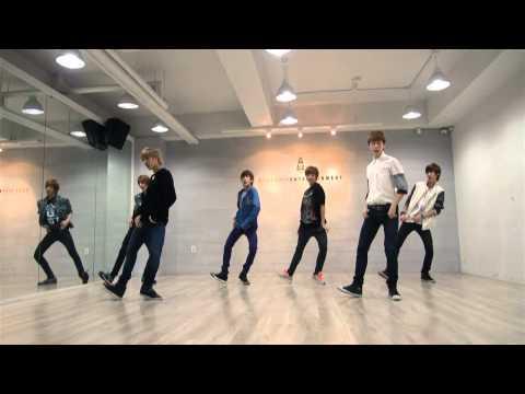 BOYFRIEND_Love Style_Choreography Practice ver.(안무연습)