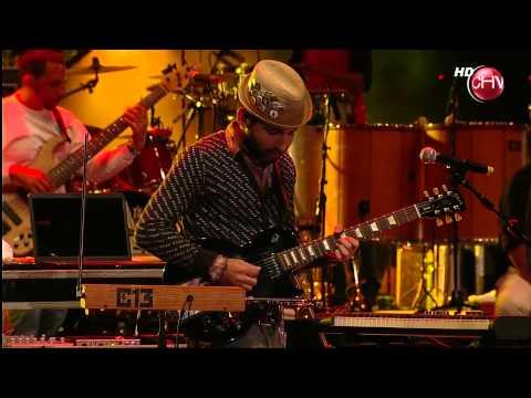 Calle 13 - Latinoamérica - Viña del Mar 2011 HD