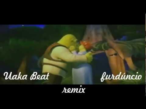 Baixar Roberto Carlos - Furdúncio (Remix Uaka Beats)