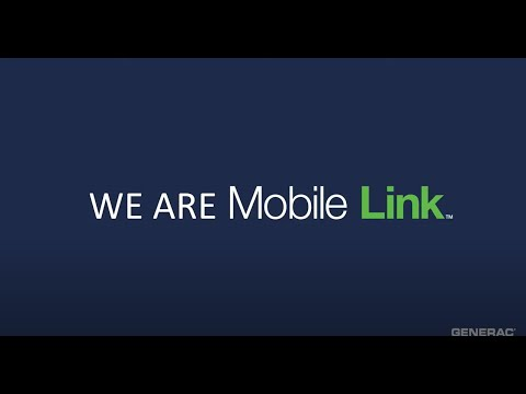 What Is Mobile Link?