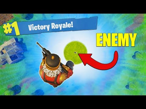 The Best Fortnite Moments Of 2017!