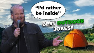 Best Outdoor Jokes | Stand-Up Compilation