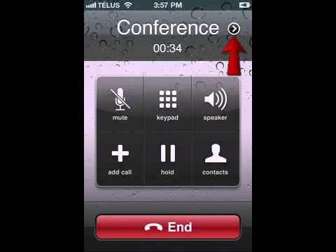 conference call iphone conference call on iphone 3 way call 2652