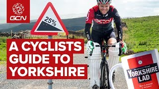 Road Race World Championships 2019 | Things Only Yorkshire Cyclists Know...