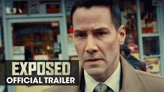 Exposed (2016) HD