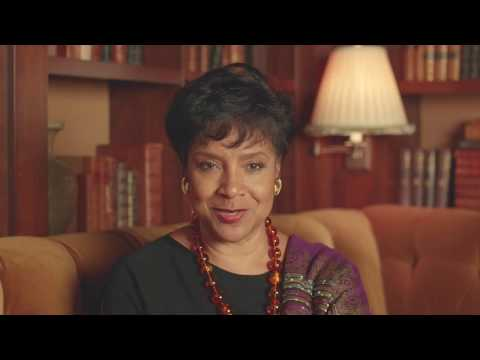 Actress, singer, and activist Phylicia Rashad discusses how the new African-American Cultural Heritage Action Fund National will help elevate the stories of African-American activism and achievement and tell our nation's full history.
