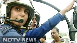 Exclusive: The First Indian Air Force Women Who Went Into ..