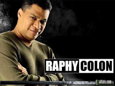 RAPHY COLON: