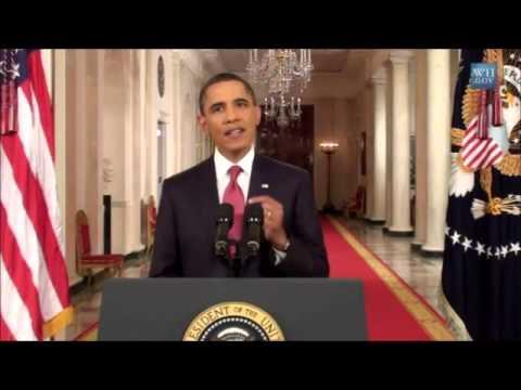 Baixar Barack Obama Canta