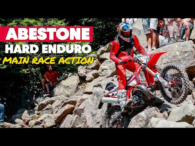 Abestone Hard Enduro 2021