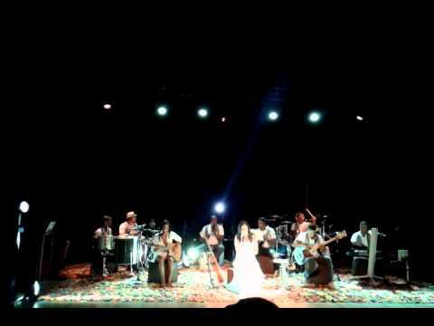 Baixar Ju Moraes - Todavia - Lançamento CD/DVD