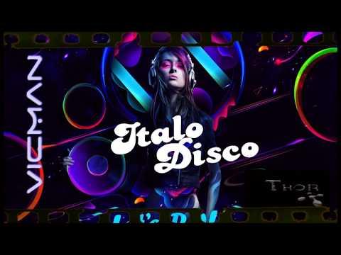 Silent Circle - Moonlight Affair ('87 Remix) By ®VicMan®