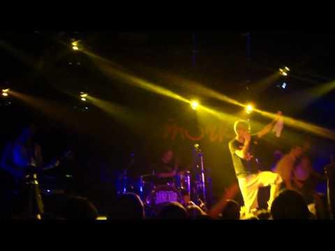 Jane Air - Суперзвезда (live Tochka 4.08.2010)