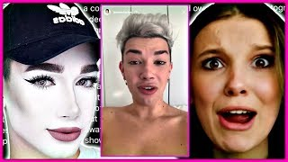 James Charles APOLOGIZES To Disappointed Fans