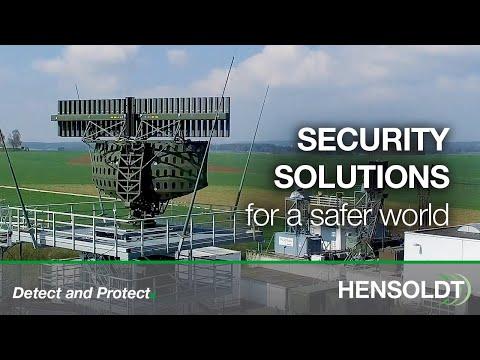 HENSOLDT Solutions