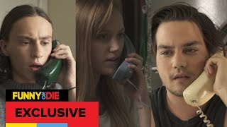 Just Calling To Say 'It Follows' with Maika Monroe