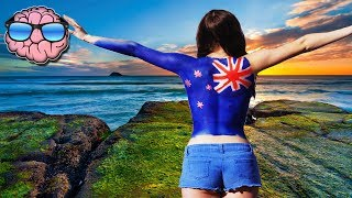 Top 10 AMAZING Facts About NEW ZEALAND