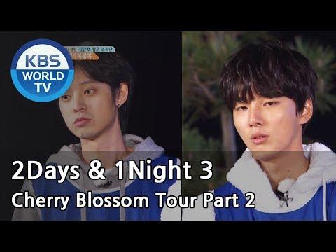 2Days & 1Night Season3 : Cherry Blossom Tour Part 2 [ENG/TAI/2018.04.29]