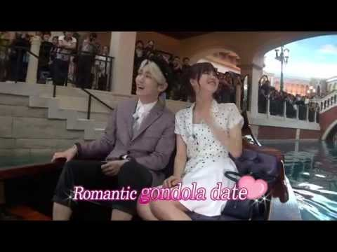 Global We Got Married S2 EP10 Preview (SHINee Key & Arisa, Super Junior Heechul & Puff) 140606
