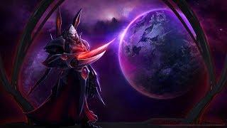 StarCraft II Гнев Талдарима #2
