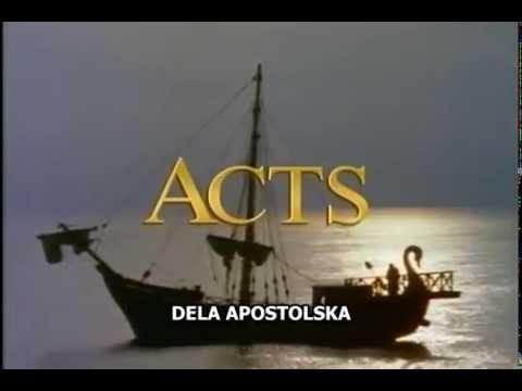 Dela apostolska - biblijski film