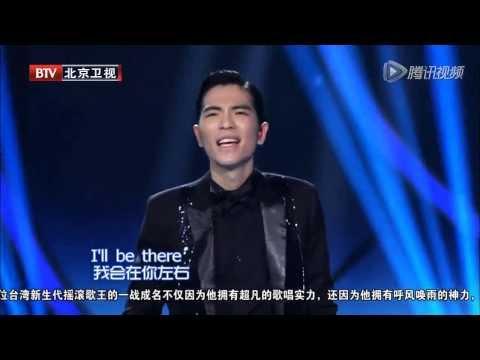 [130803] 蕭敬騰、B51造音樂團《 I Swear 》