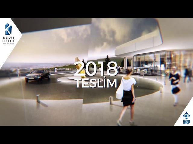 Sinema Reklam Videosu - Kuzu Effect