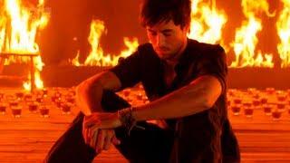 Enrique Iglesias - Ayer (close-up, english, multi-lang lyrics)