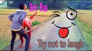 Best Top Fun Video Compilation New_ Bangla Funny Video_ Try Not To Laugh_ I M RaNa