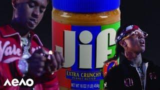 Rae Sremmurd - Peanut Butter Powerglide ft. Juicy J