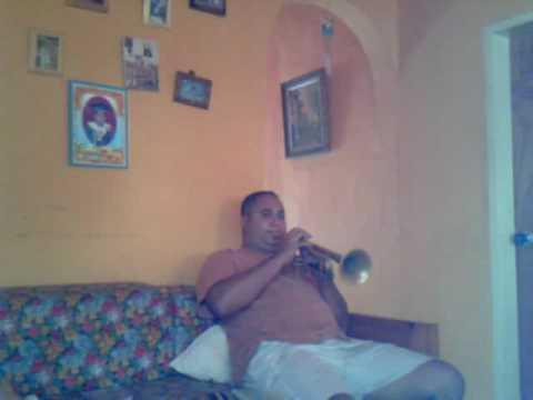 rebelion. solo de trompeta