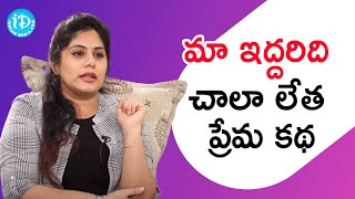 Frustrated Woman actress Sunaina shares her love story, Di..