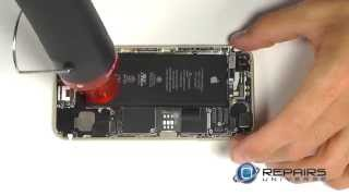iPhone 6 Take Apart Repair Guide - RepairsUniverse