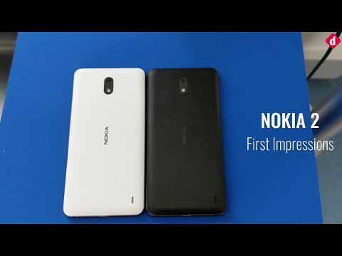 Nokia 2 First Impressions  Digitin
