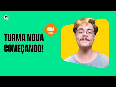 Imagem de Descomplica Vídeo 1