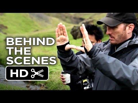 Noah Movie BEHIND THE SCENES - Making Of Part 1 (2014) - Russell Crowe, Emma Watson Movie HD