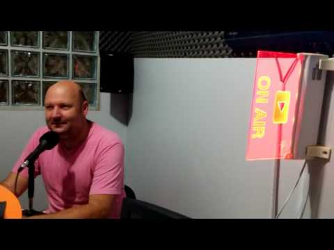Vídeo Entrevista com o jornalista Cléber Sebastião Fabbri