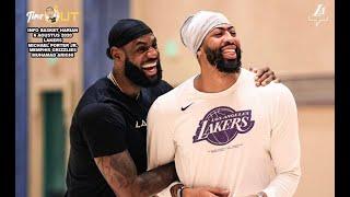 Time Out 6 Agustus 2020: Lakers Sengaja Mengalah? // Louvre Ngebet Banget Sama Arighi