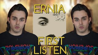 ERNIA - 68 (Album Reaction)