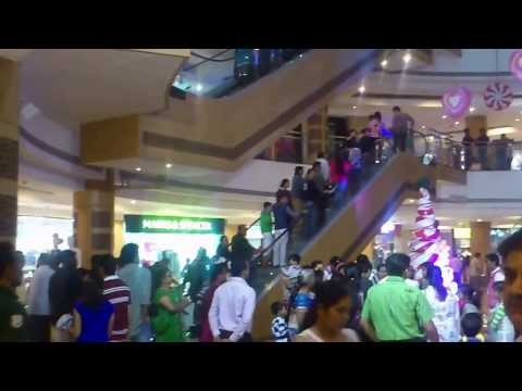 Inside Inorbit Mall Malad - How Mumbai's Inorbit Mall Looks From Inside