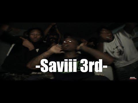 Saviii 3rd -