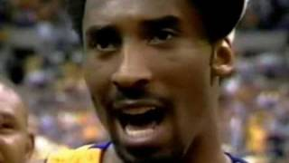 2000 NBA Finals: Pacers at Lakers, Gm 6 part 13/13