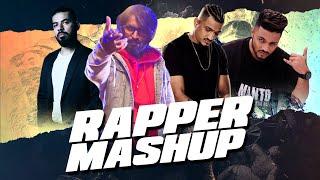 Rapper Mashup – DJ BKS x J&U – Sunix Thakor