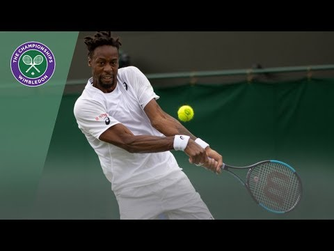 Day 1 Hot Shots at Wimbledon 2019
