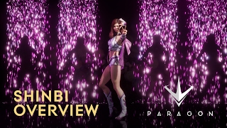 Shinbi Overview Trailer preview image