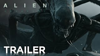 Alien: Covenant (2017) Official Trailer