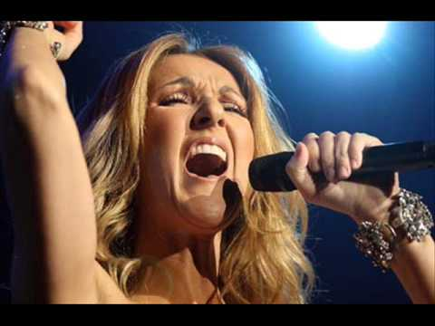 Celine Dion: I Surrender