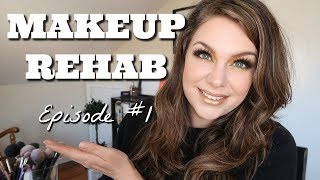 MAKEUP REHAB Episode #1: Changing our Perspective on New Makeup